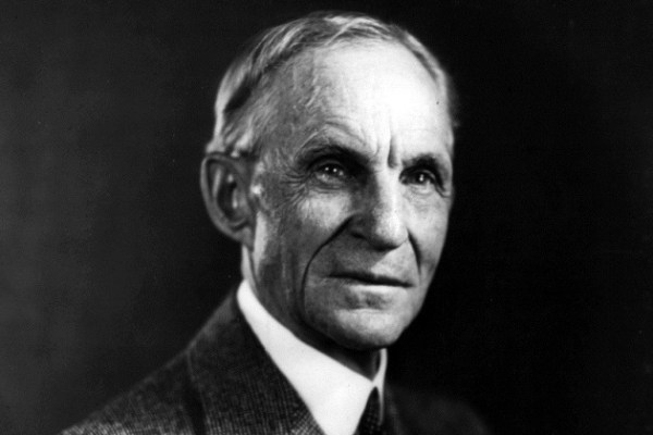 CIBASS Henry Ford