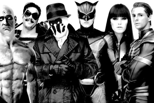 CIBASS Watchmen