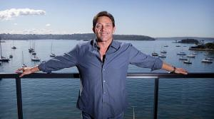 "Jordan Belfort, the ""Real"" Wolf of Wall Street"