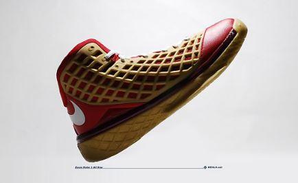 *Nike Zoom Kobe III