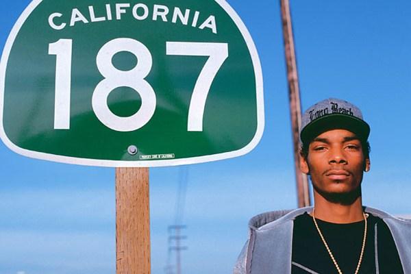 CIBASS Snoop Dogg en 1993