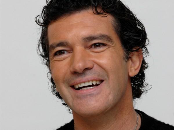 Antonio Banderas recibirá el Goya honorífico 2015