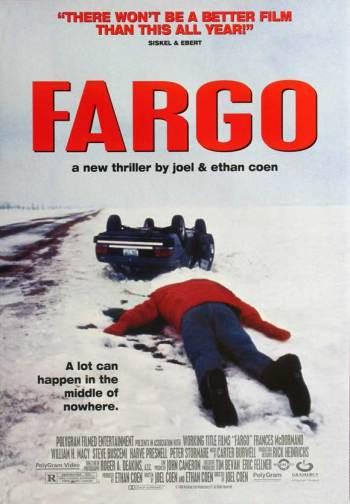 CIBASS Cartel de la película Fargo