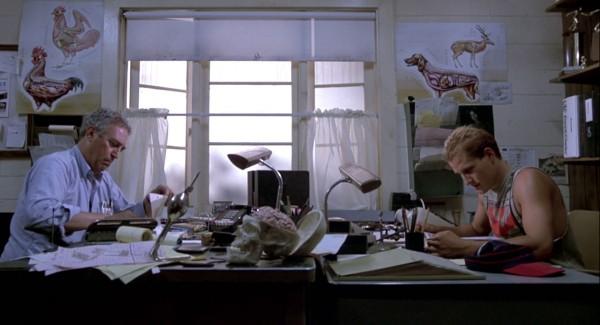 """Frame de """"El regreso de los muertos vivientes"""""""