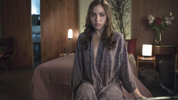 """Sasha Grey, la pornstar que  ha dado el salto al cine convencional es la protagonista de """"Open Windows"""", de Nacho Vigalondo, nominada"""
