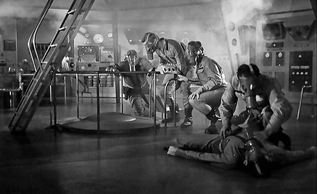 El terror del más allá, 1958