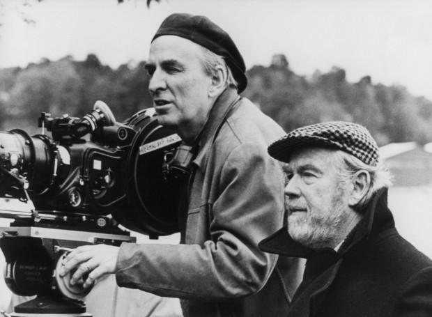 CIBASS Ingmar Bergman