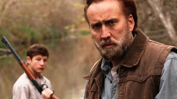 CIBASS Nicolas Cage en Joe