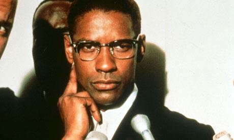 CIBASS Malcolm-X