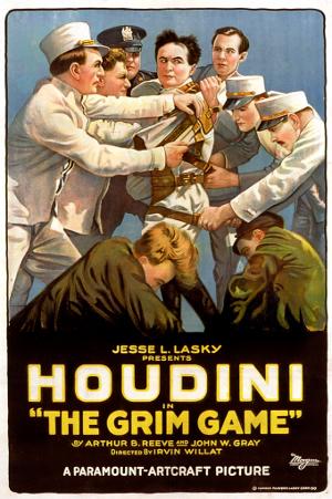 CIBASS Houdini Grim Game