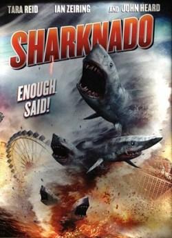 CIBASS Sharknado