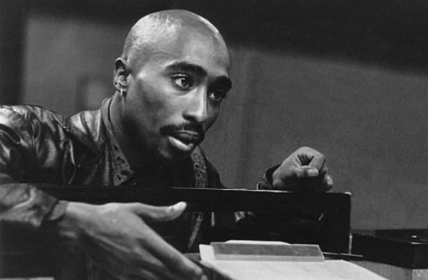 CIBASS Tupac Shakur