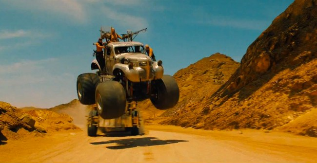 CIBASS mad-max-fury-road trailer