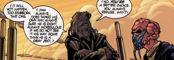 CIBASS Jedi raros Tyvokka