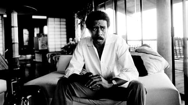 CIBASS Richard Pryor cuatro