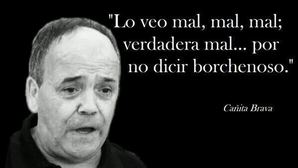 CIBASS Cañita Brava Presidente