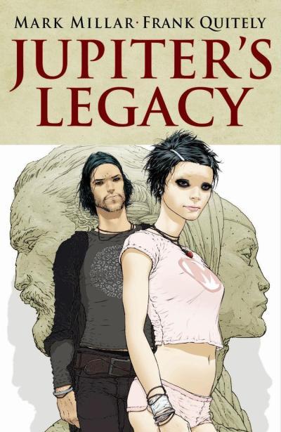 Jupiters Legacy