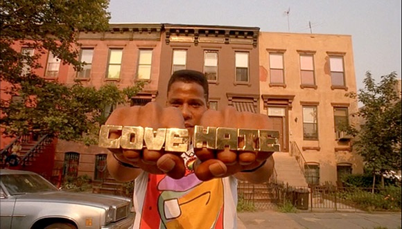 CIBASS Haz lo que debas Do The Right Thing 1
