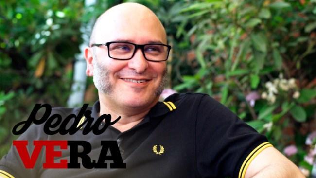 CIBASS Pedro Vera