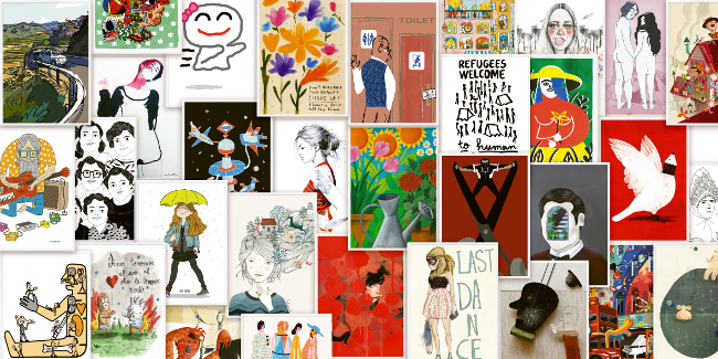 CIBASS collage-imagenes-dibujos-por-sonrisas