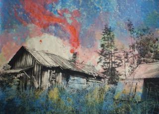 CSU-Galleries-Home, Anna Tararova