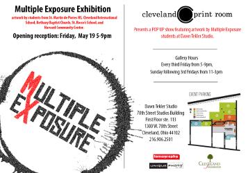 Multiple Exposure Exhibition
