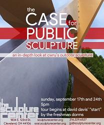 The Case for Public Sculpture