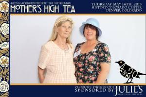 Ms. Caren Kershner and Ms. Sara Conrad. Photo courtesy Cannabis Camera