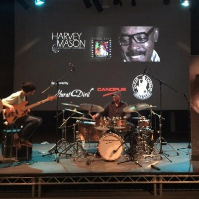 Harvey Mason