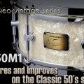 Neo Vintage NV50M1 Snare Drum