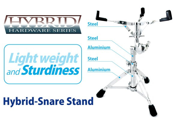 Hybrid Snare Stand CSS-4HY