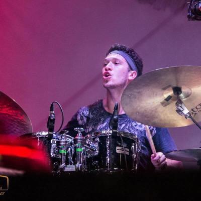Aaron Glueckauf