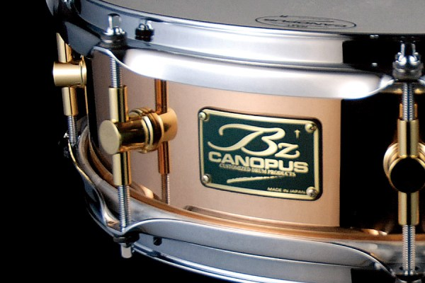 Piccolo Bronze Snare Drum ピッコロブロンズ スネアドラム