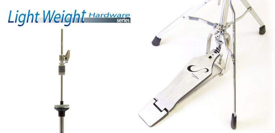 ライトウェイトハイハットスタンド CHS-1