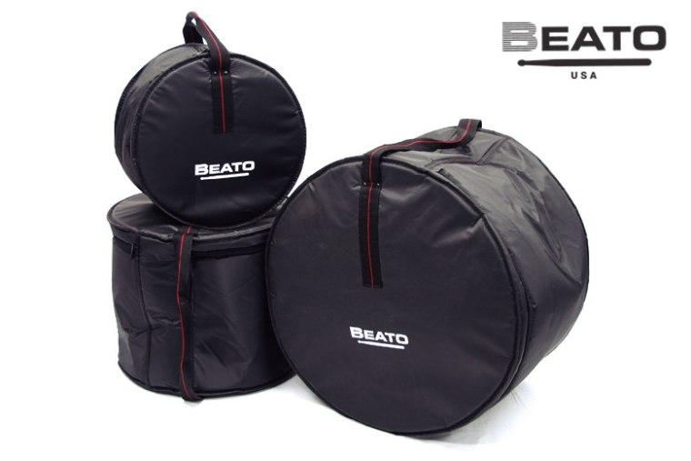 BEATO社製ドラムバッグ販売再開のお知らせ