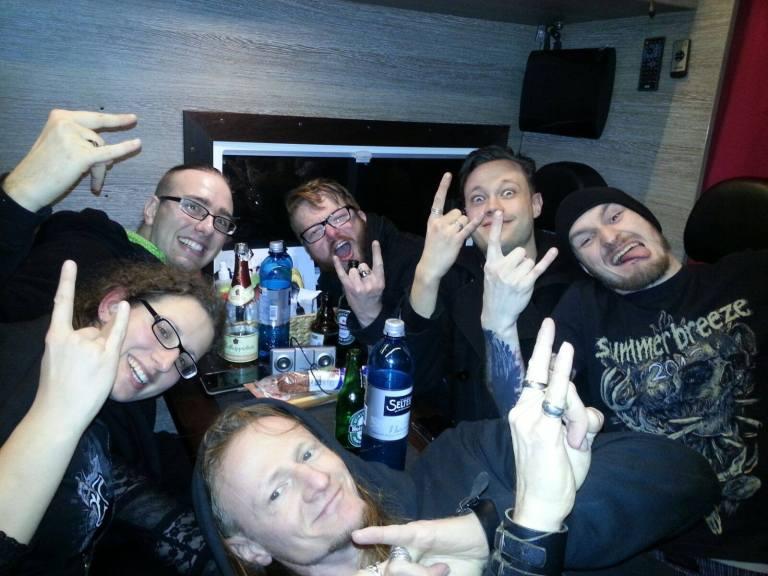 Bus Tour 2016