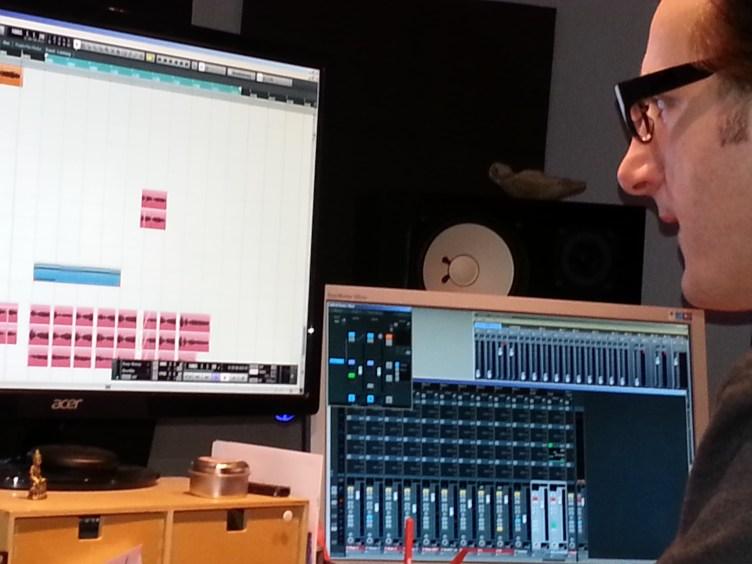 echolux studio 2015