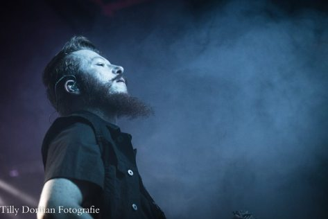Hamburg Knust - pic by Tilly Domian Fotografie04/2018