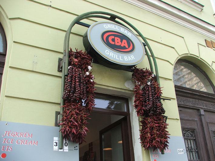Budapeste-bar-e-Buda