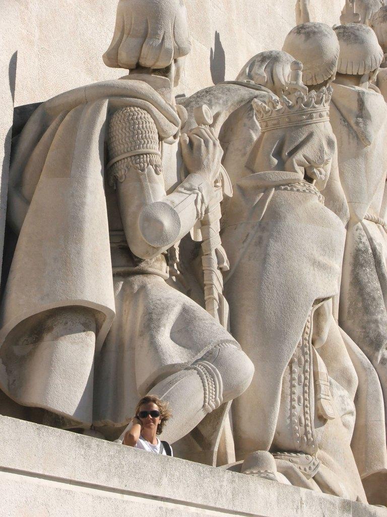 Lisboa-monumento-do-descobrimento