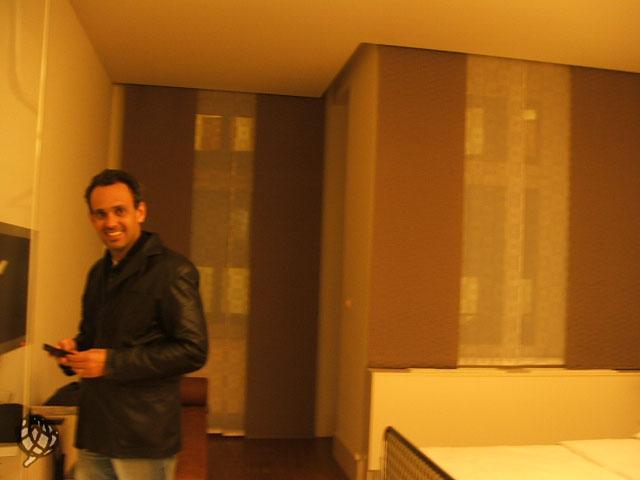 hotel em Praga