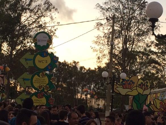 Festival de Inverno de Garanhuns - Parque Euclides Dourado