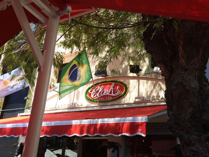 onde Almocar em Buenos Aires 9