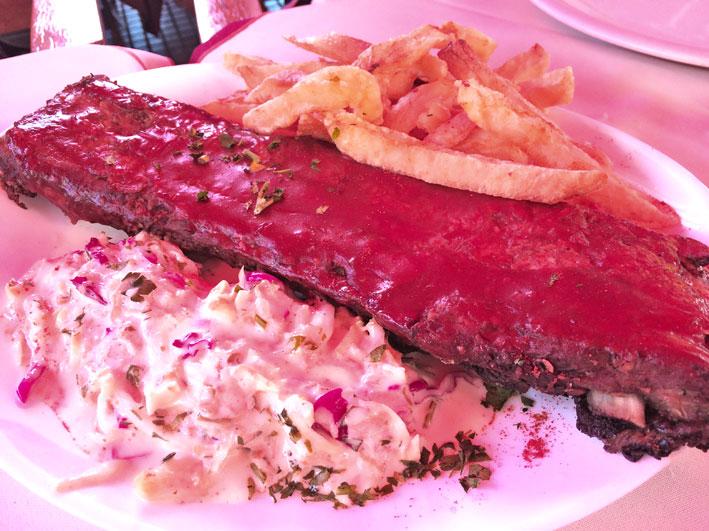 onde almocar em Buenos Aires 17