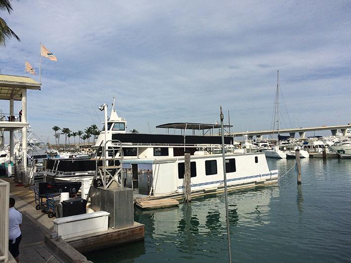 viagem para Fort Lauderdale miami