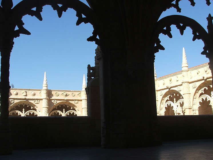 mosteiro dos jeronimos capa