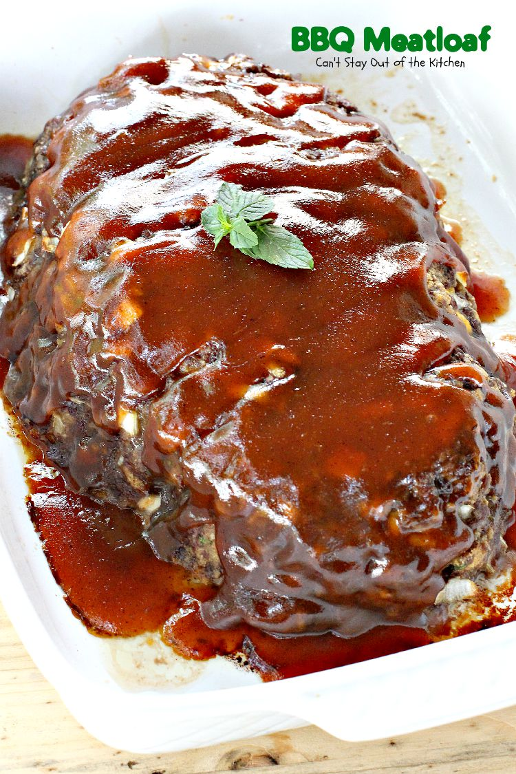 Exceptional Bbq Meatloaf Stay Out Kitchen Pioneer Woman Meatloaf Meatballs Pioneer Woman Meatloaf Kitchen This Sensational Bbq Meatloaf Stay Out Muffin Tins nice food Pioneer Woman Meatloaf