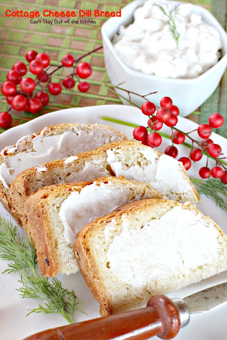 Chic Kitchen This Tasty Cottage Cheese Dill Bread Stay Out Pineapple Kitchen Can Dogs Eat Cottage Cheese 2010 Can Dogs Eat Cottage Cheese Cottage Cheese Dill Bread Stay Out bark post Can Dogs Eat Cottage Cheese