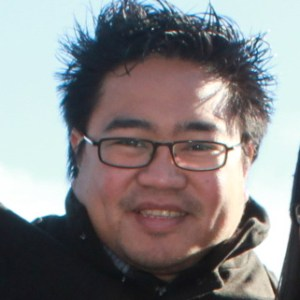 J.J. Guerrero, Founder and Executive Editor of Canucks Hockey Blog