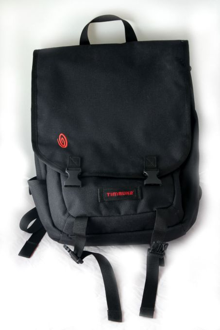 Timbuk2 swig review